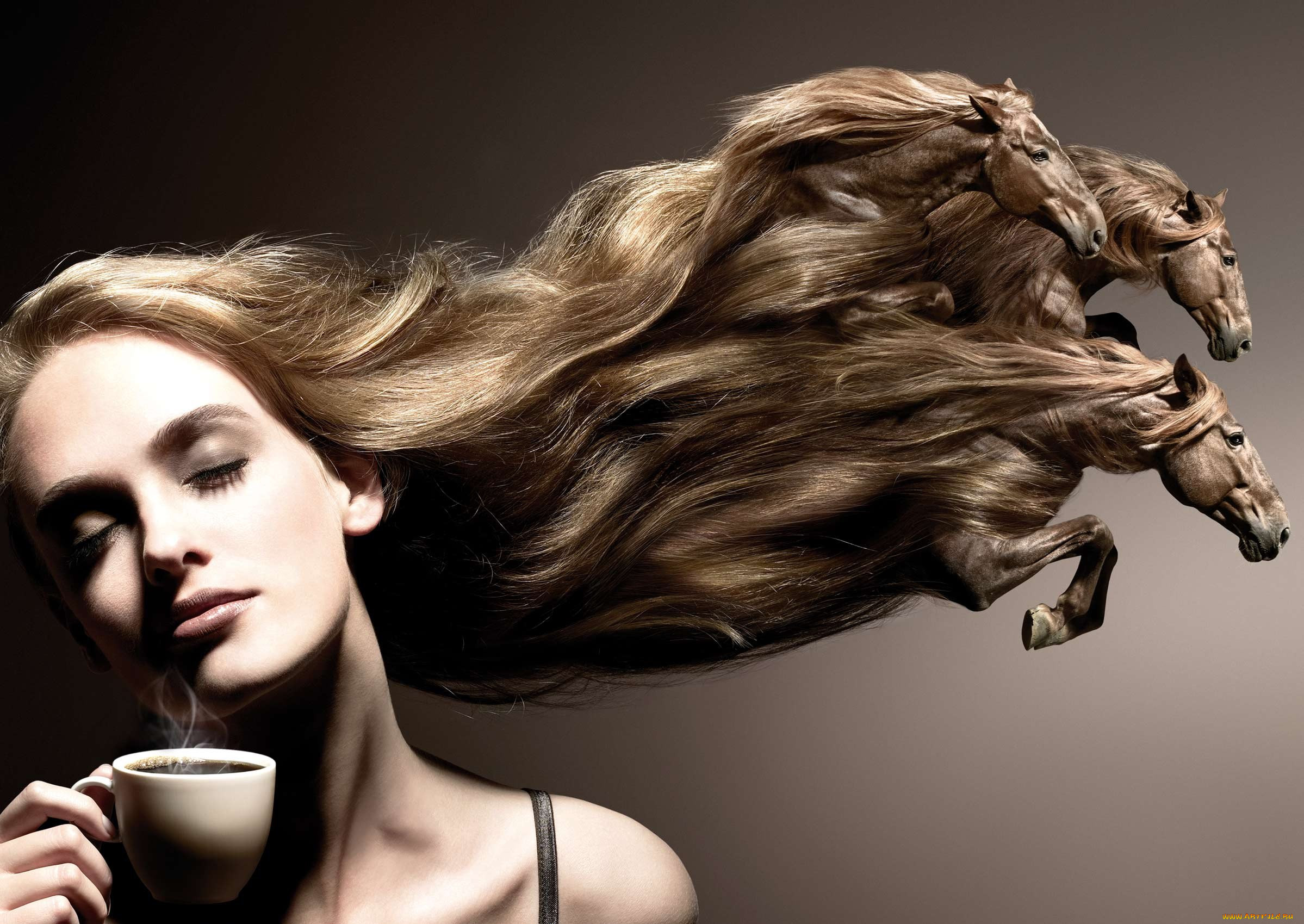 картинки волосы креатив территории есть